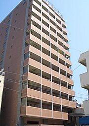 サヴォイレジェント[3階]の外観