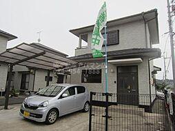 [一戸建] 広島県福山市大門町3丁目 の賃貸【/】の外観