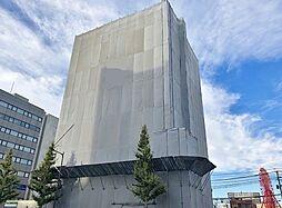 仮)ベルコモンズ[9階]の外観
