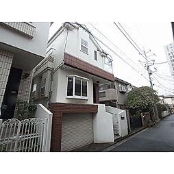 [一戸建] 東京都武蔵野市境南町2丁目 の賃貸【/】の外観
