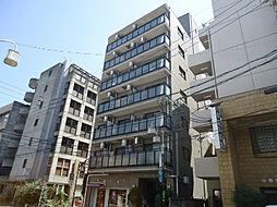 タウンコートパル[2階]の外観
