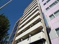 第3サカモトビル[7階]の外観