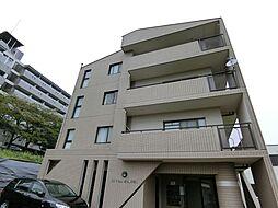 ラ・クーレKASUGA[4階]の外観