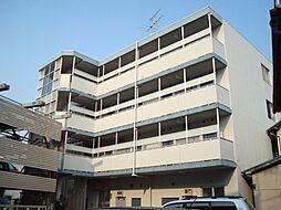 ドミール21EAST[2階]の外観