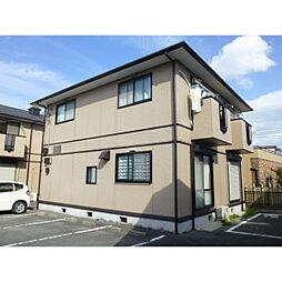 [テラスハウス] 神奈川県小田原市酒匂2丁目 の賃貸【/】の外観