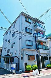 おくひら第2マンション[2階]の外観