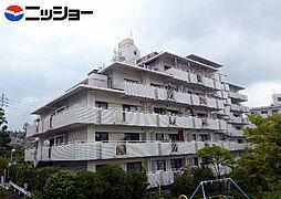 八事ビラージュ一番館308号室[3階]の外観
