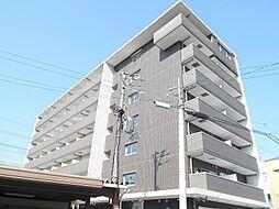 Elmina RACTO-エルミナラクト[4階]の外観