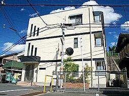 近鉄大阪線 河内国分駅 徒歩5分の賃貸マンション