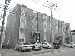 AspenStreet[1階]の外観