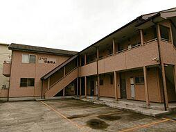 リベロ中島東A[2階]の外観