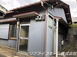 [一戸建] 徳島県徳島市上助任町蛭子 の賃貸【/】の外観