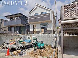 名古屋市天白区平針南4丁目 新築一戸建て