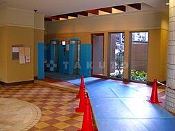 クレスタ梅田EASアヴァンツィオ[7階]の外観