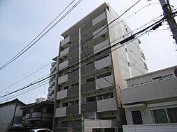 フェアリー阿倍野[305号室号室]の外観