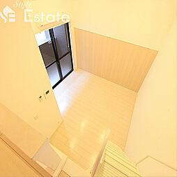 Prendle[1階]の外観