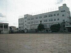 中学校文京区立文林中学校まで660m
