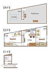 池袋駅 2.2万円