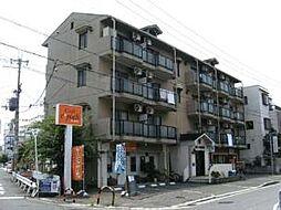ボヌール岸和田[2階]の外観