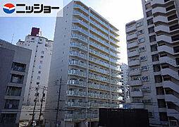 CASSIA大曽根[10階]の外観