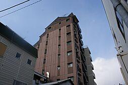 エスペランスボヌール[4階]の外観