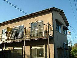 丹野アパート[2階]の外観