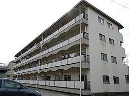 長栄ビル[2B号室]の外観