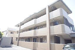 福岡県福岡市東区名子3丁目の賃貸マンションの外観