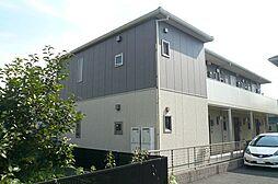 サンモールSRC[1階]の外観