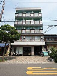 中百舌鳥ビル[4階]の外観