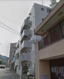 シャトレ黒崎[202号室]の外観