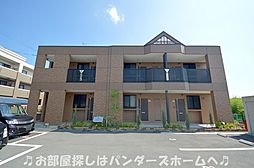 京阪本線 枚方市駅 バス5分 四辻下車 徒歩20分の賃貸マンション