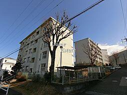 戸塚深谷[5階]の外観