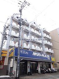 プレアール川田[5階]の外観