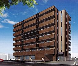 Forest Court[3階]の外観