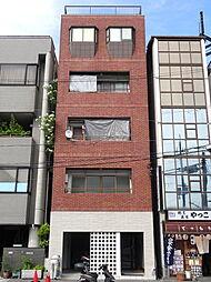 大阪府大阪市此花区島屋1丁目の賃貸マンションの外観