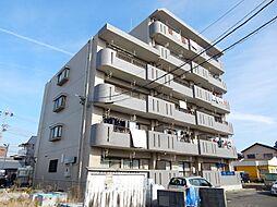 愛知県半田市宮本町3丁目の賃貸マンションの外観