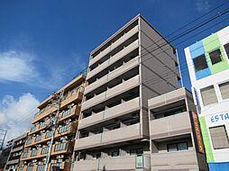 ビクトワール小阪[804号室]の外観