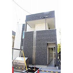 Garden Avenue Kita-Ayase A[0202号室]の外観