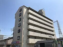 パークサイド御崎[2階]の外観