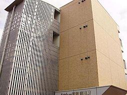 兵庫県姫路市南車崎1丁目の賃貸マンションの外観