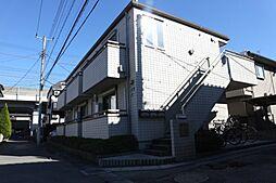 メゾンFuji[2階]の外観