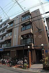 大阪府大阪市都島区都島南通1の賃貸マンションの外観