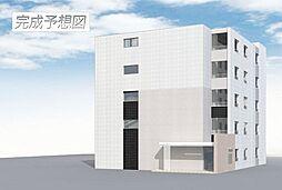 埼玉県さいたま市緑区美園4丁目の賃貸マンションの外観