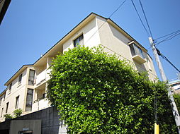 JR東海道本線 住吉駅 3階建[D3号室]の外観