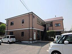 水間鉄道 水間観音駅 徒歩4分の賃貸アパート