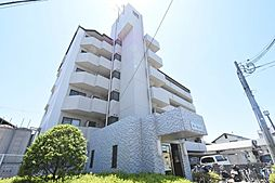 兵庫県伊丹市北伊丹3丁目の賃貸マンションの外観