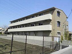フェニックス武庫川東[1階]の外観
