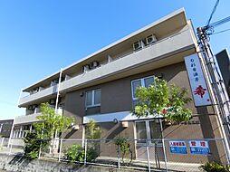 ボナール青葉丘[1階]の外観