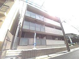 JR東海道・山陽本線 住吉駅 徒歩6分の賃貸アパート